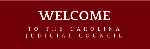 Welcome to the Carolina Judicial Council