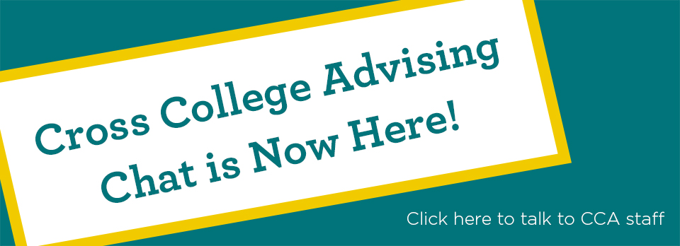 Click here to chat with a Cross College Advisor Online