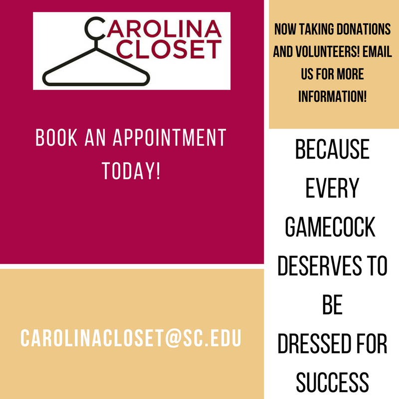 Great Carolina Closet Now Open!