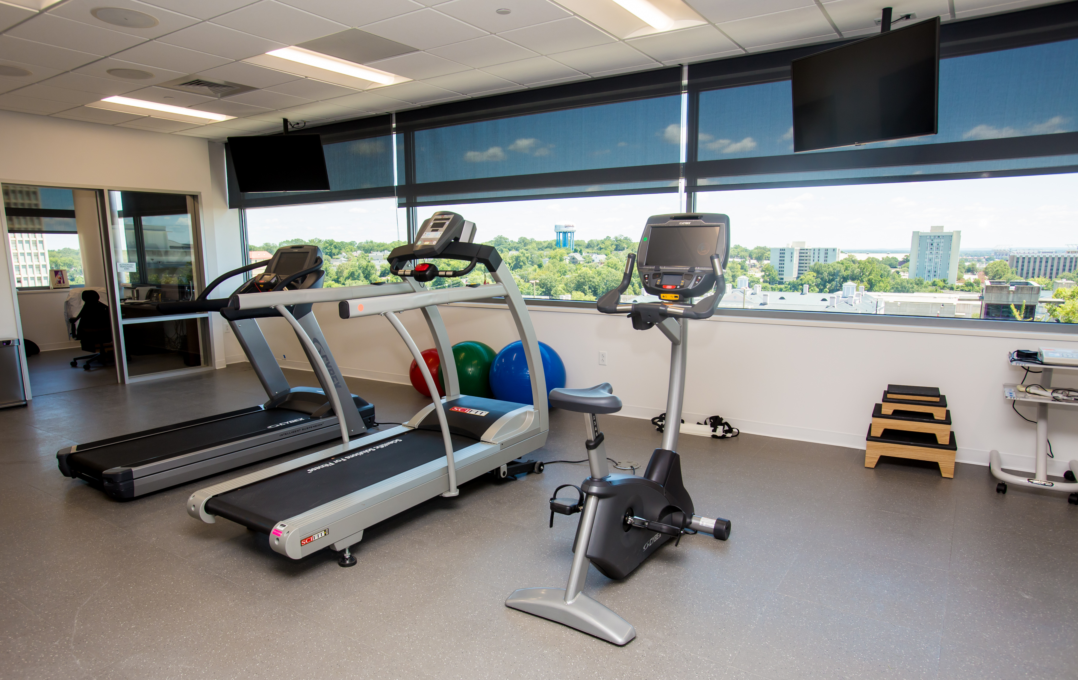 Health south physical therapy - Features Expanded Sports Medicine And Physical Therapy Services Including A Complete Rehab Gym With A Stunning View Of The South Side Of Campus And Williams