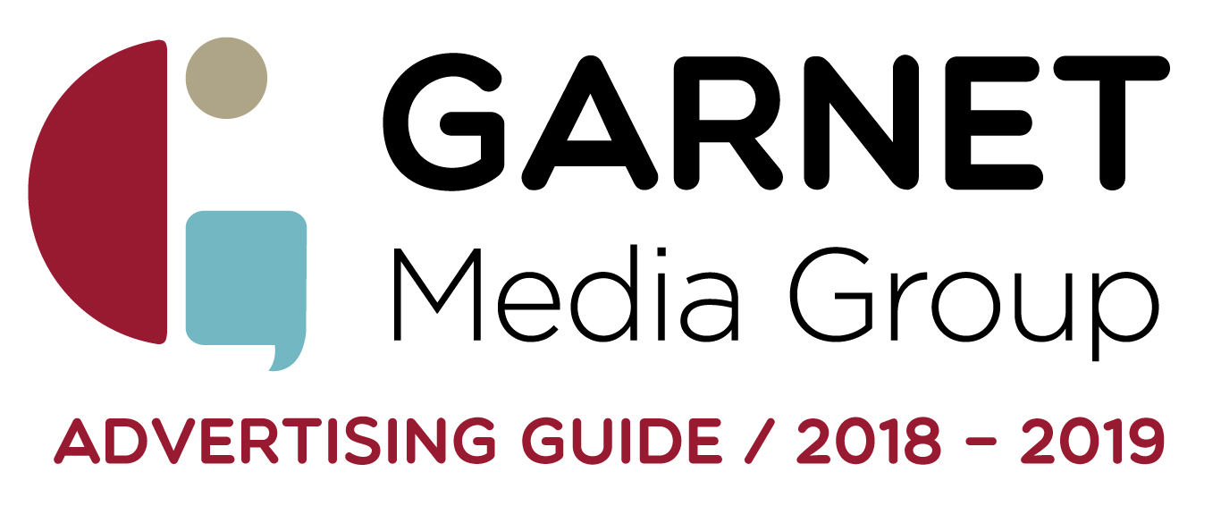 Garnet Media Group 2018-2019 Advertising Guide